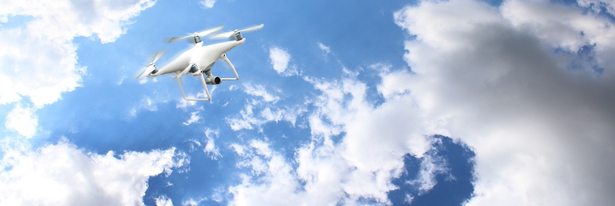 New study shows AI potential creating air current riding drones