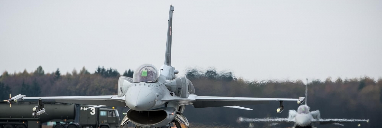 Germany and Poland sign mutual air policing agreement