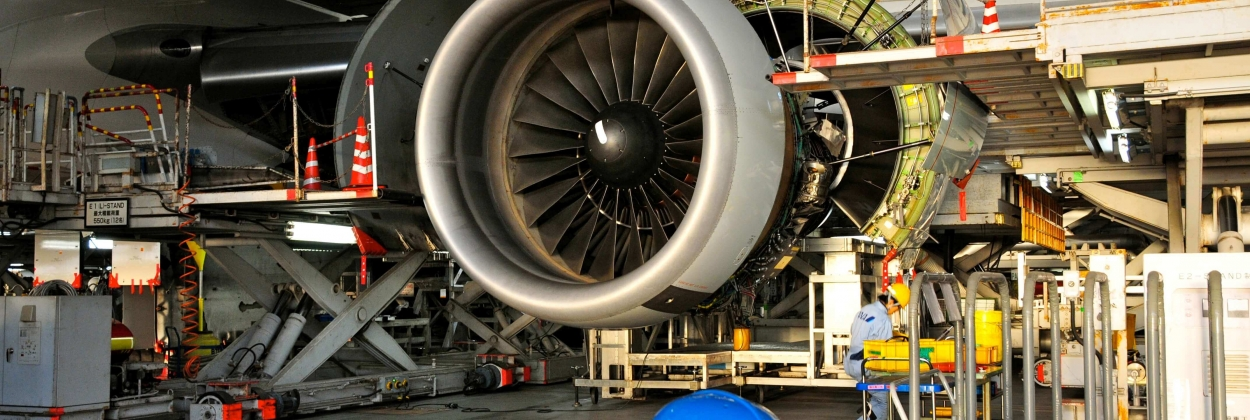 FAA orders reinforcement of Boeing 777 engine after failure