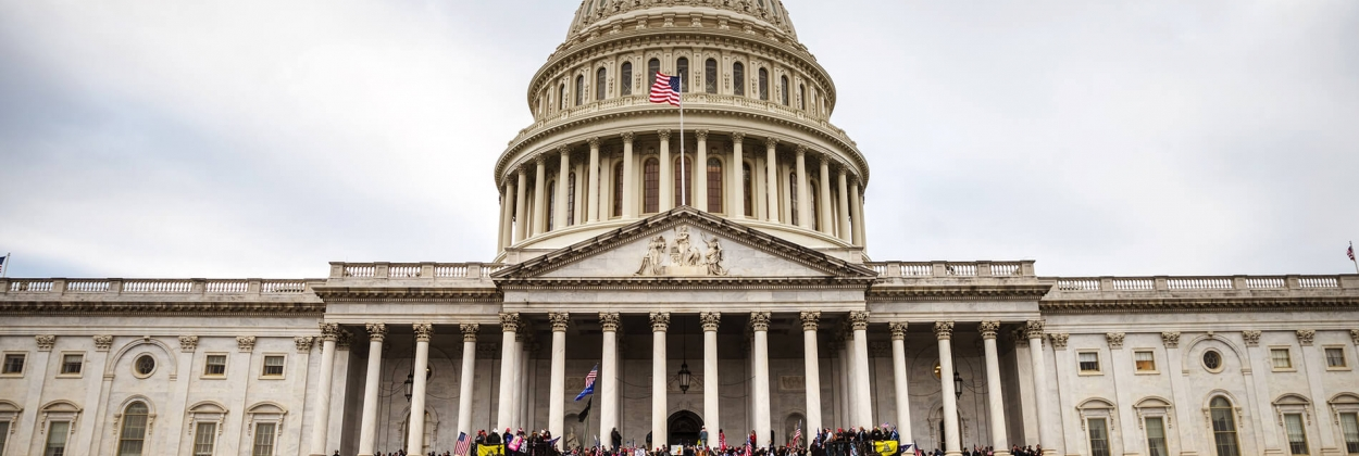 Airlines step up safety measures after US Capitol riot