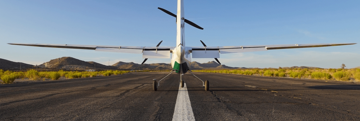 EmbraerX and Pyka to commercialize autonomous agriculture aircraft