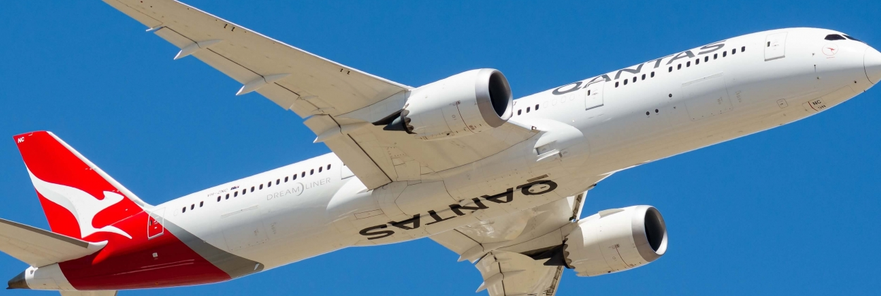 Qantas to activate five Embraer E190s, add more routes