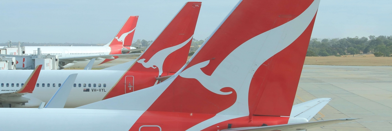 Qantas expands Alliance deal to add more Embraer E190s
