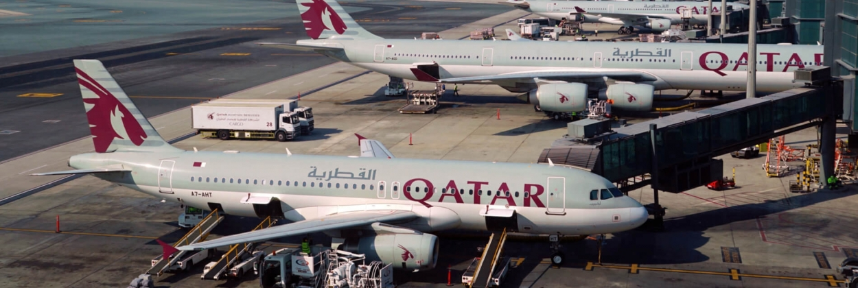 "Qatar Airways Al Baker predicts more airline collapses ""soon"""