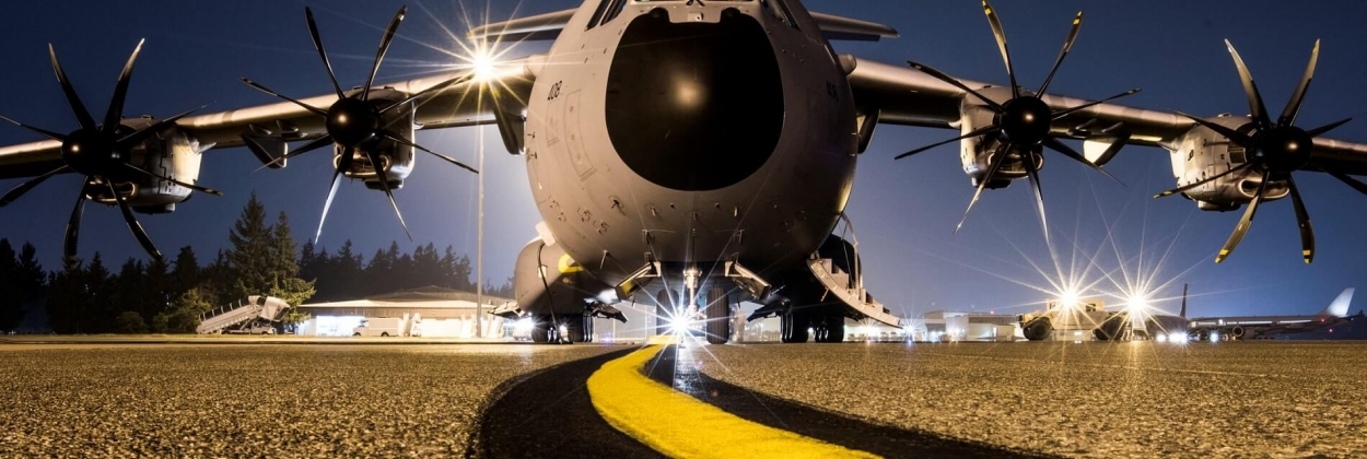 Kazakhstan reportedly in talks to acquire two Airbus A400M