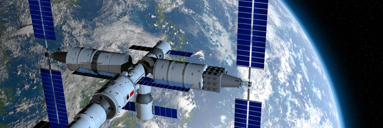 China launches first module of future space station