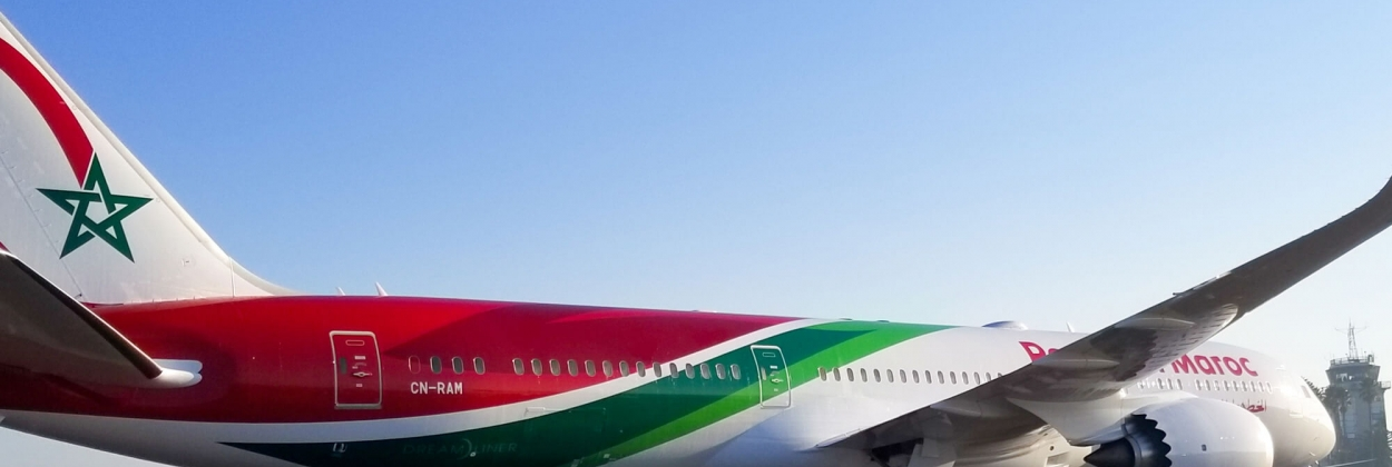 Algeria shuts airspace to Moroccan aircraft