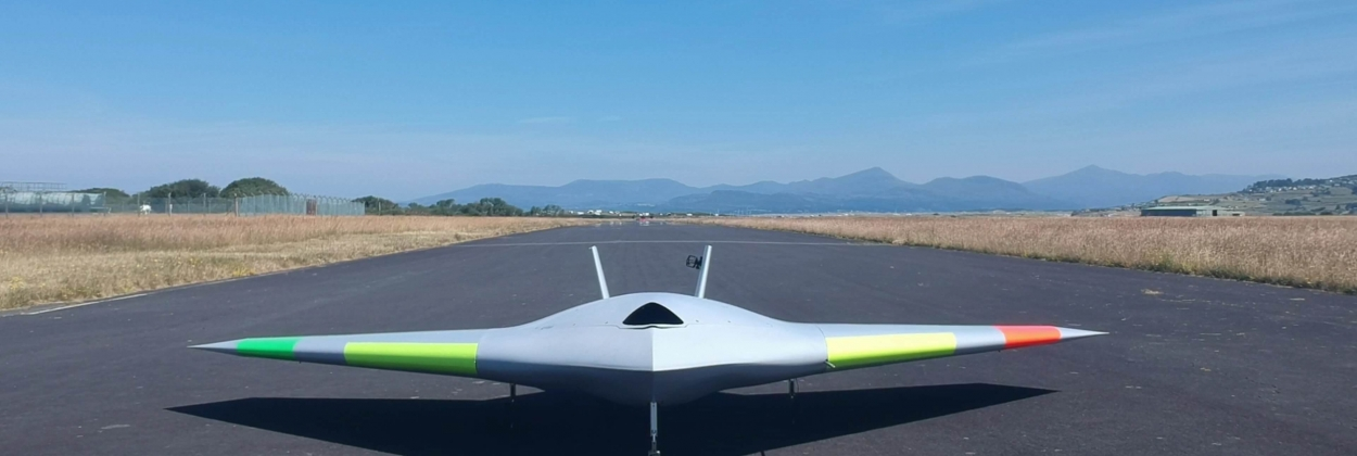 MAGMA, a flapless aircraft tested by BAE [Video]