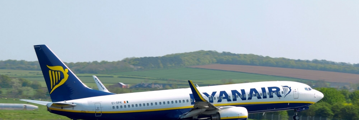 Passengers claim Ryanair flight left Toulouse without them