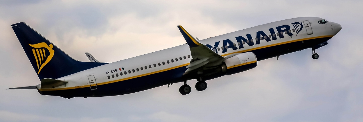 Ryanair hopes to get the first Boeing 737 MAX in two weeks