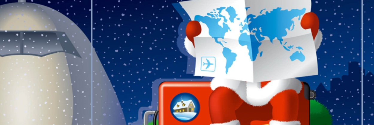 Santa's flights: is Christmas cancelled this year?