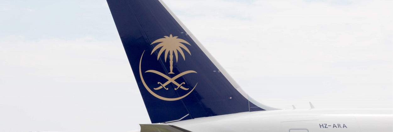 Saudia to order 70 new aircraft from Boeing and Airbus?
