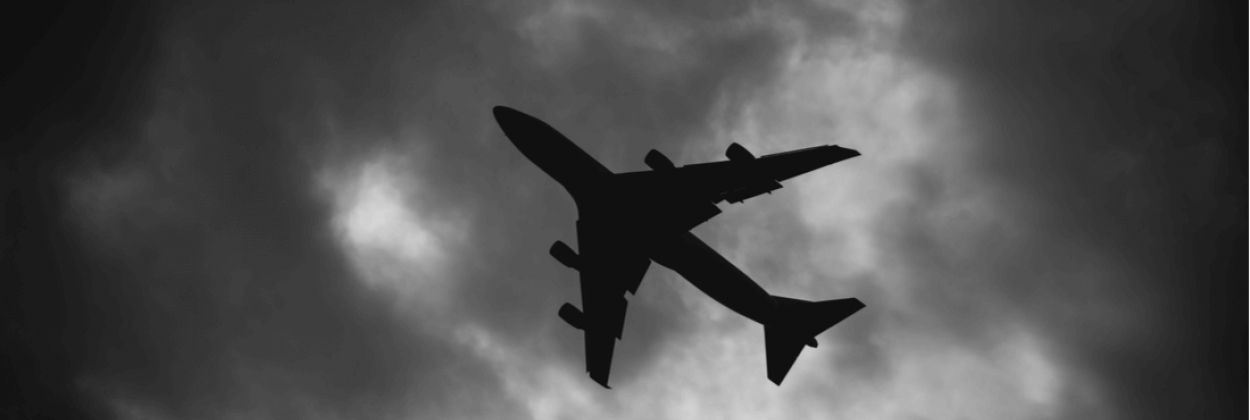Halloween special: Top 5 scariest aviation close calls
