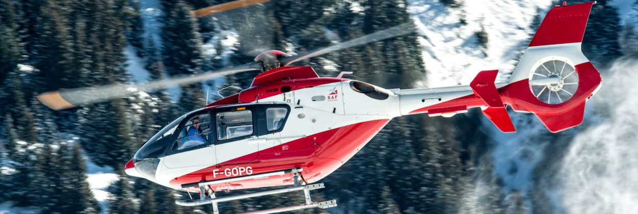 Helicopter crash in French Alps: what we know so far