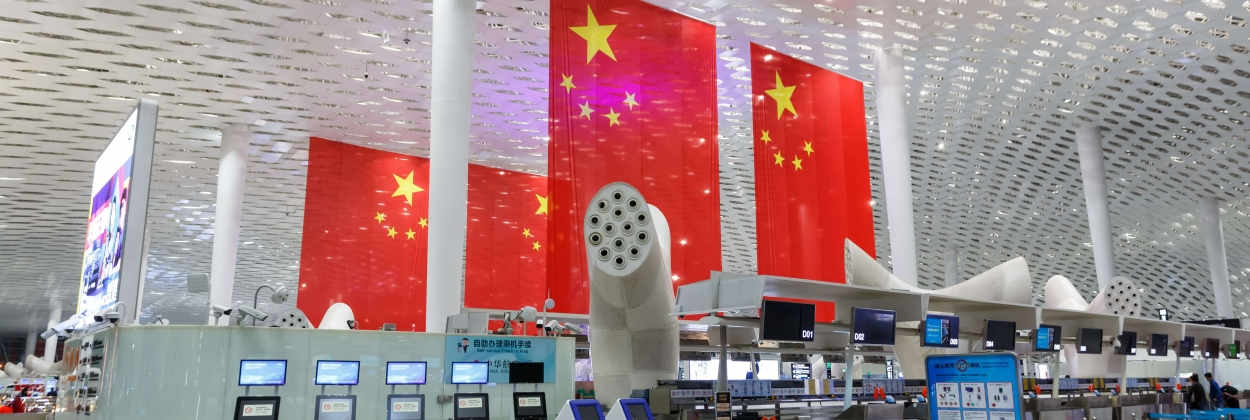 China imposes travel rules with 14-day pre-departure quarantine