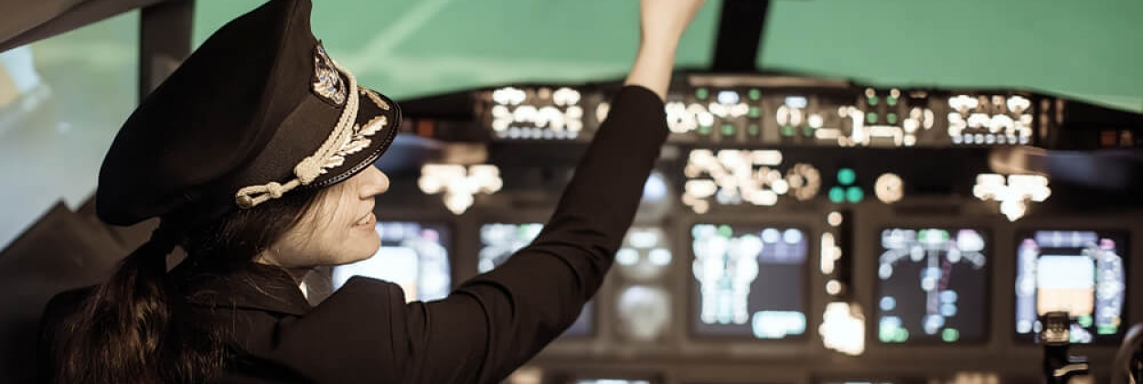 Famous women in aviation who are making history today