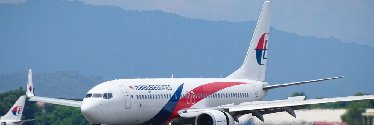 Malaysian civil aviation authority ungrounds Boeing 737 MAX