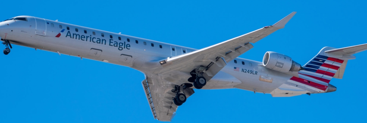 Mesa Airlines appoints new chief financial officer
