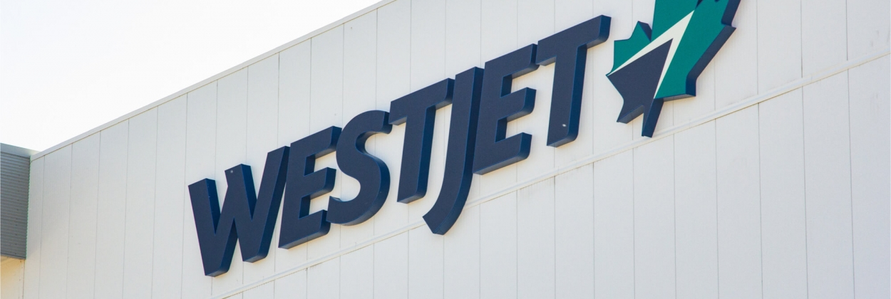 WestJet Airlines undergoes leadership change with new CEO