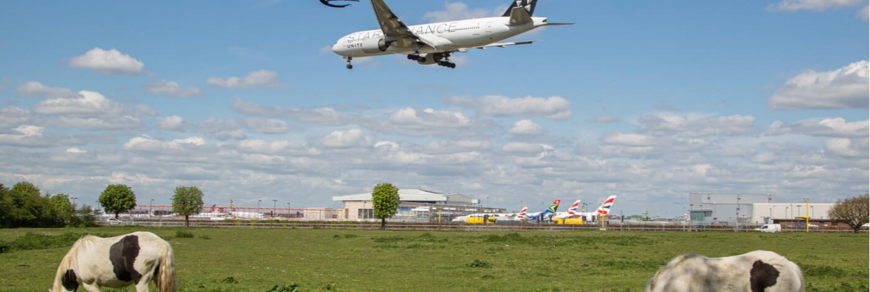 Heathrow Airport expansion delayed again; expected in 2028-2029