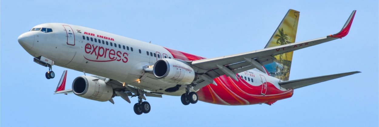 Air India Express flight turns back after technical glitch