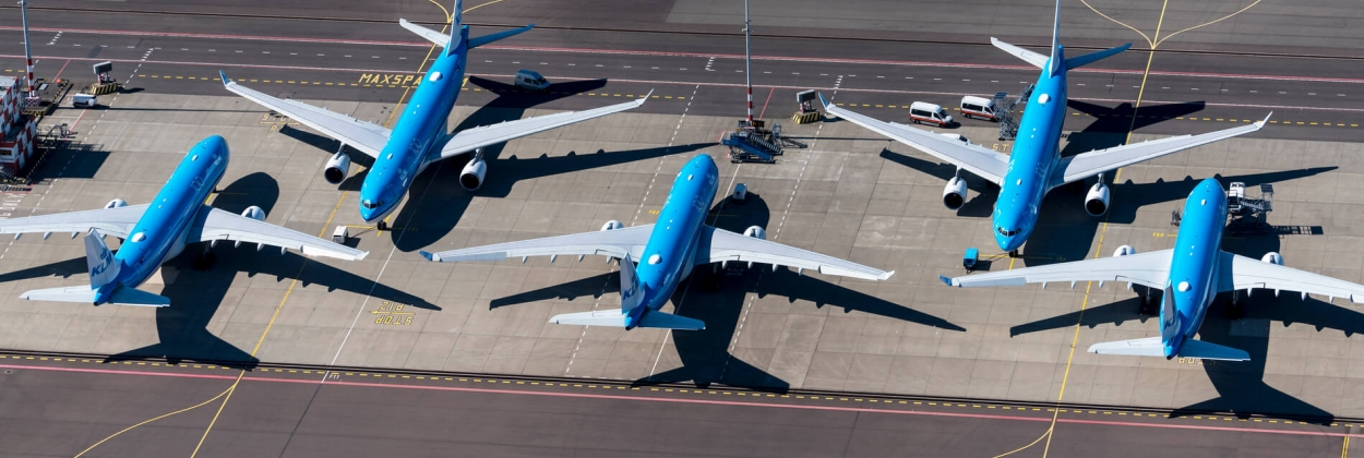 IATA affirms view that air traffic will recover only in 2024