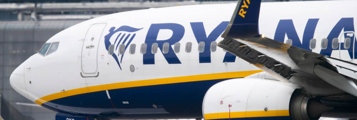 Ryanair Boeing 737 diverts to Berlin due to reported bomb threat