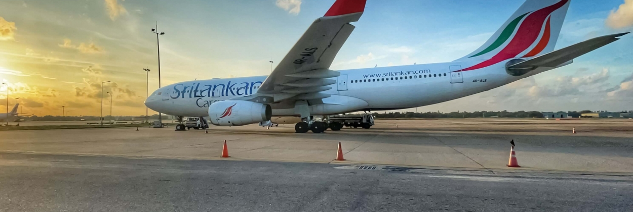 SriLankan Airlines to resume connectivity with Moscow