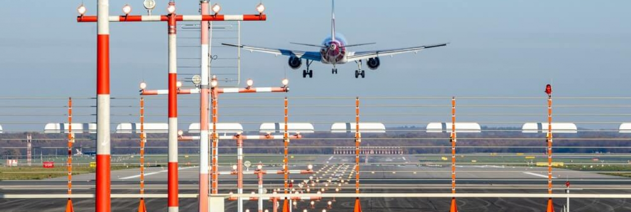 Lufthansa Group's start up airline Eurowings Discover reveals str