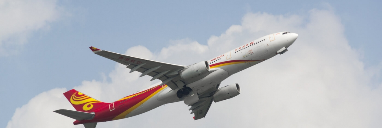 Hong Kong Airlines license threatened after salaries delay