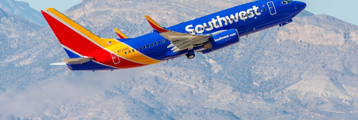 Southwest COO takes charge as the next president