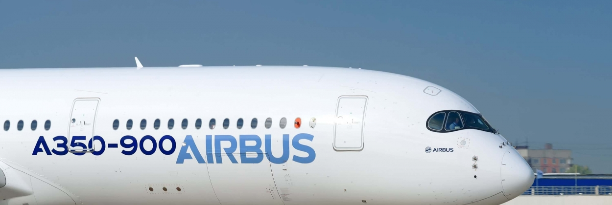 Airbus considers lawsuit action over defaulting airlines
