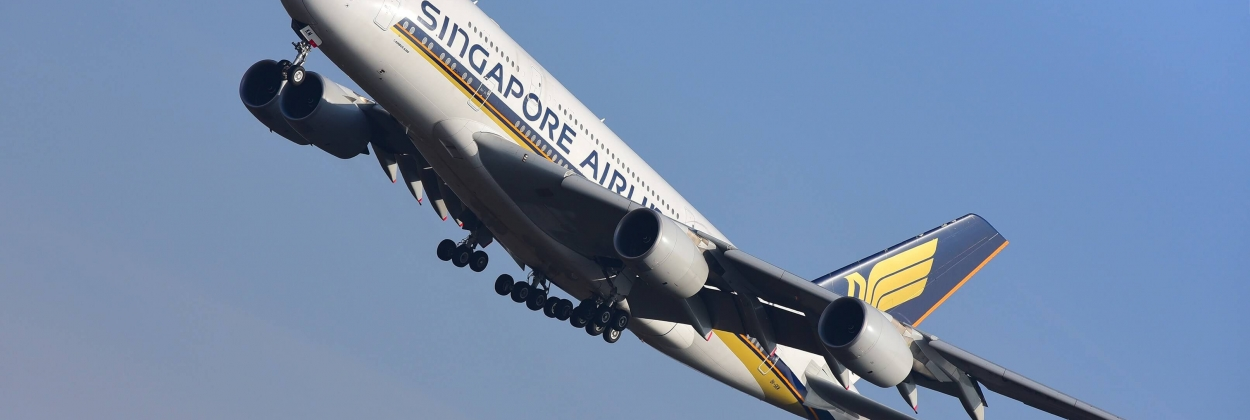 Singapore Airlines brings back Airbus A380s to service