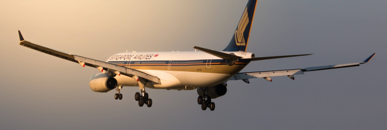 Singapore Airlines offers employees COVID-19 vaccine
