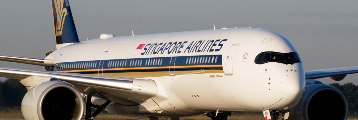 Singapore Air defers $3 billion of Airbus, Boeing deliveries