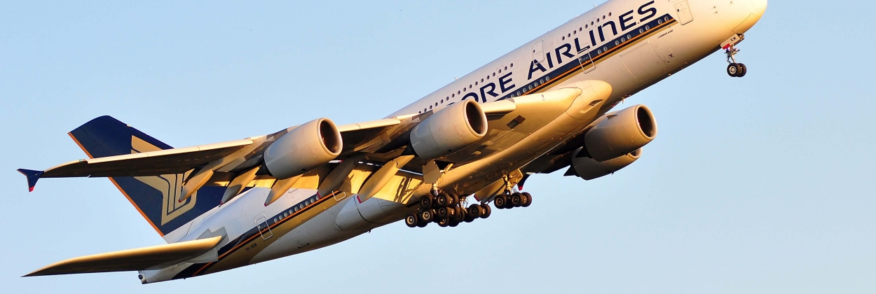 What does the future hold for Singapore Airlines Airbus A380?