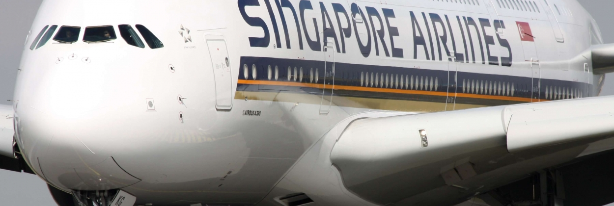 SIA sees traffic numbers down, hopes for measured recovery