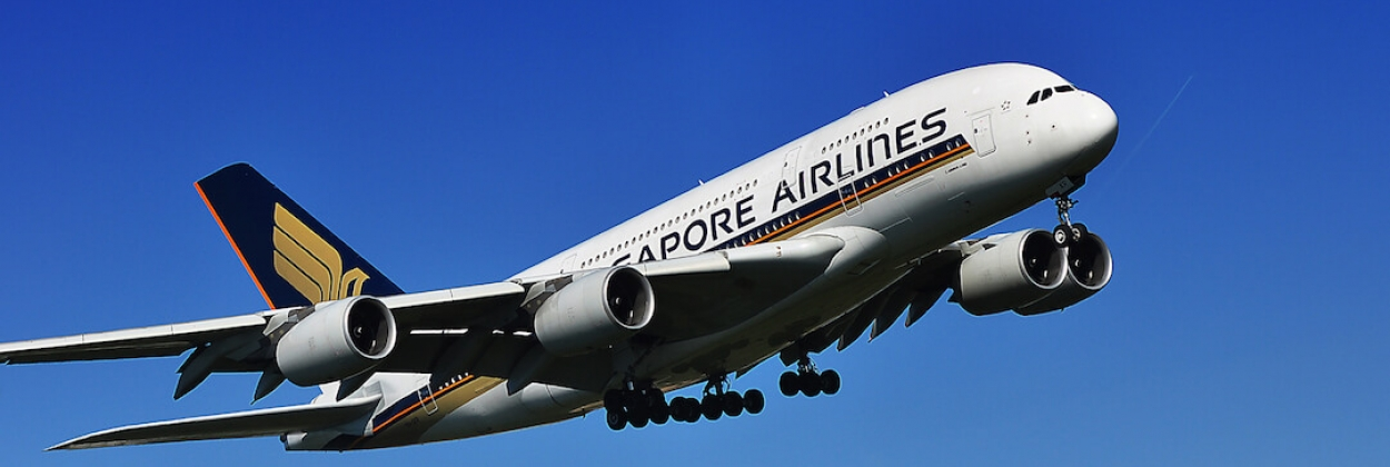 Singapore Airlines launches seasonal flights to SEA and YVR