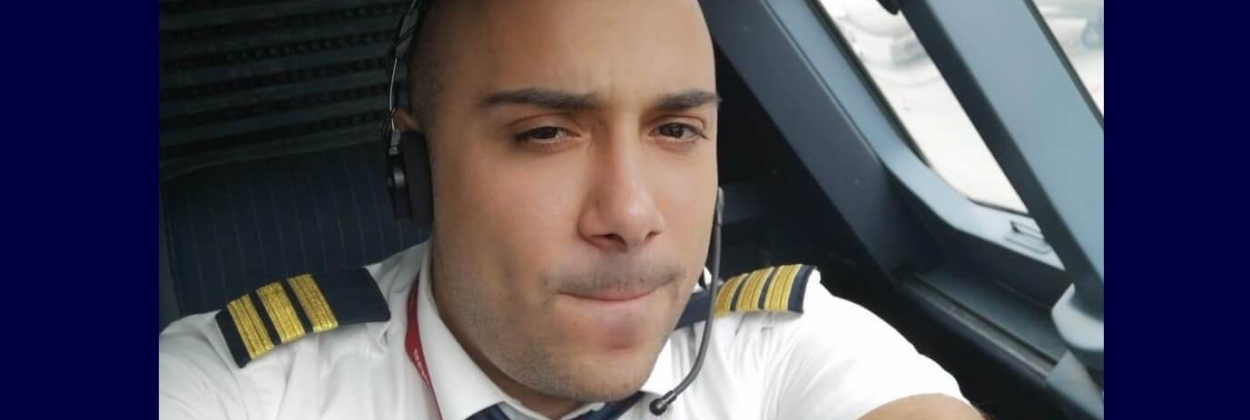 From pilot's epaulet to taxi driver's uniform: keep learning
