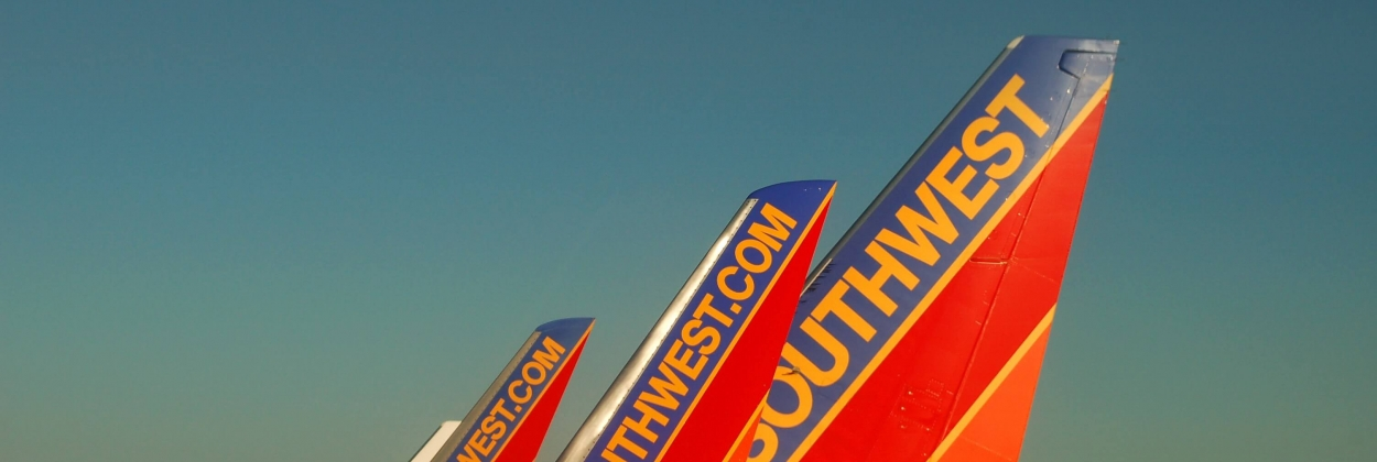 Southwest crew finds written threat, evacuates plane