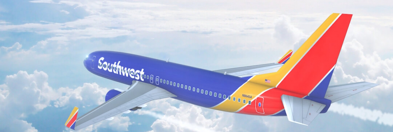 Southwest Airlines makes vaccination mandatory