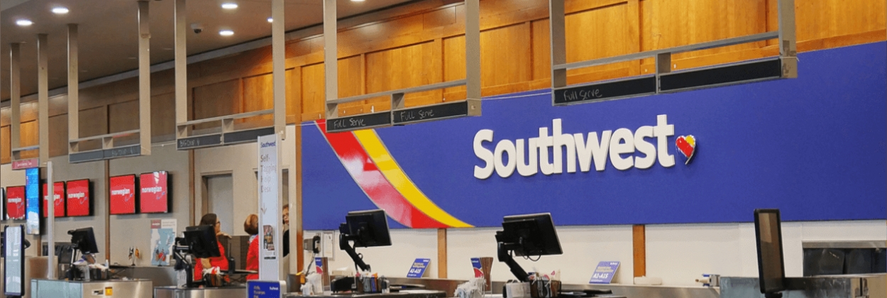 Southwest Airlines to give vaccination incentive