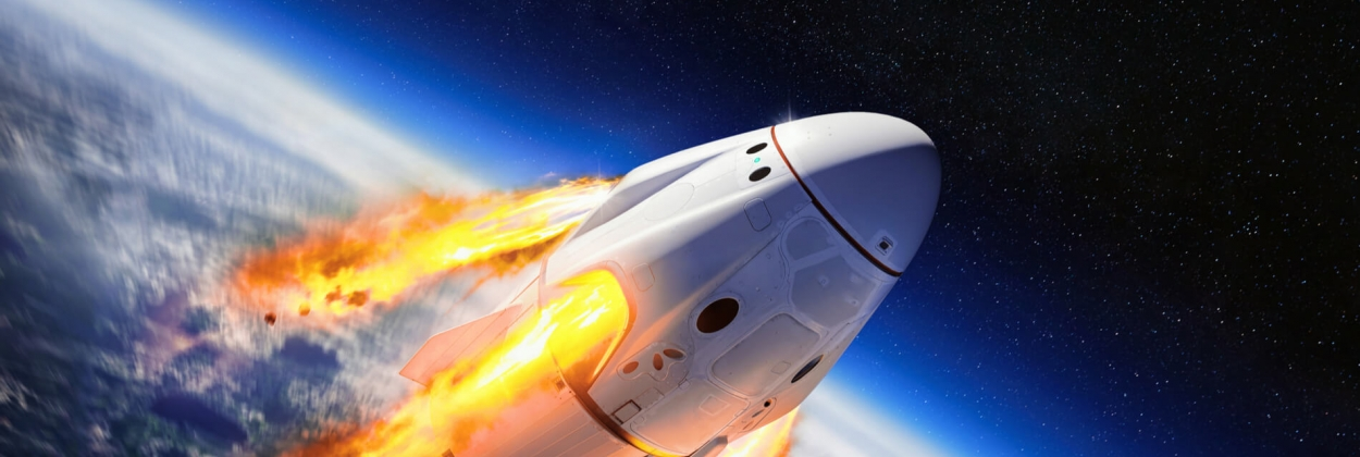 Space tourism: when could we plan a trip to cosmos?