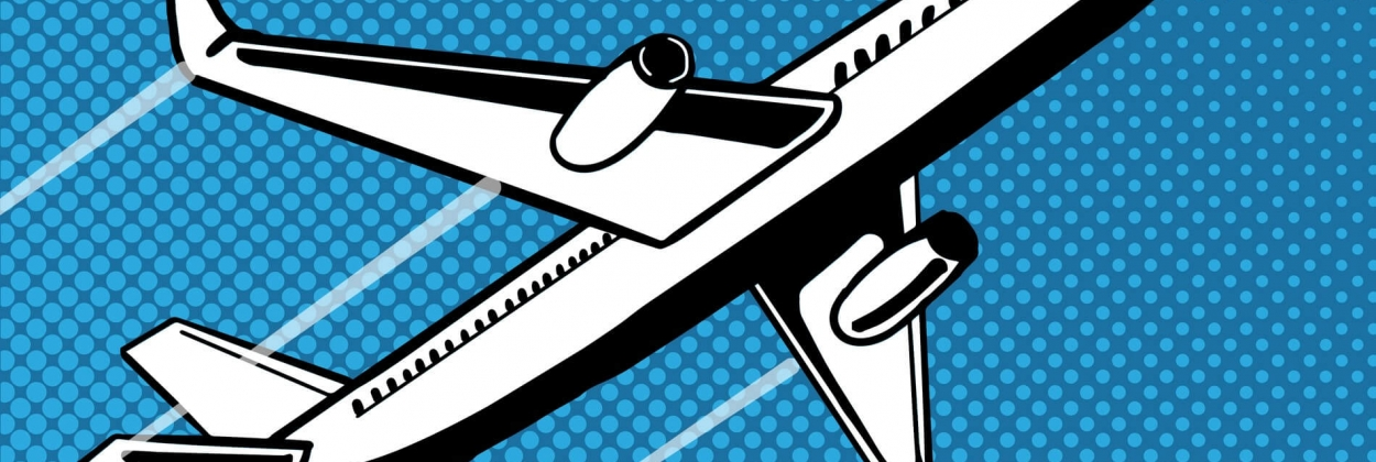 startup airline
