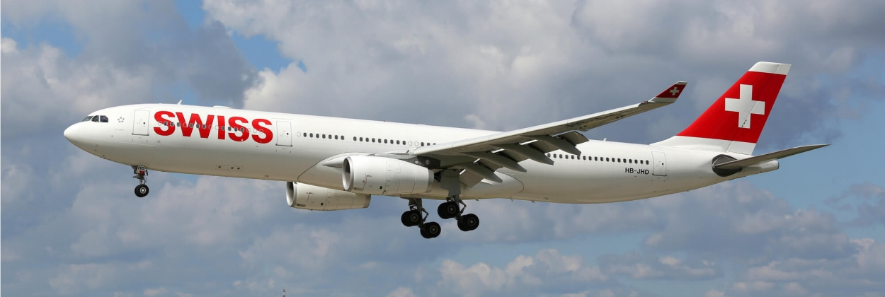 Swiss Airlines to downsize fleet by 15 aircraft