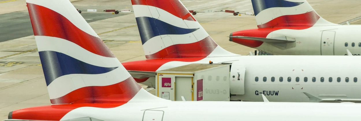 BA to suspend Gatwick short-haul ops after failing to agree on low-cost unit