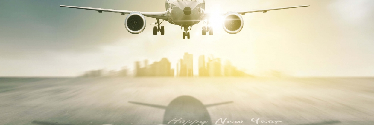 aviation taking off for 2021