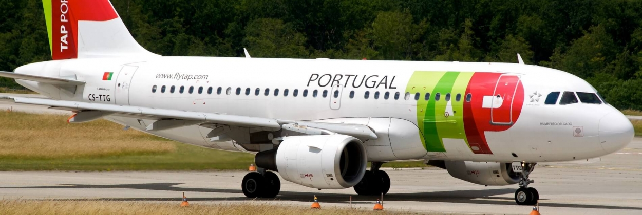 Portugal acquires Neeleman share in TAP Air Portugal