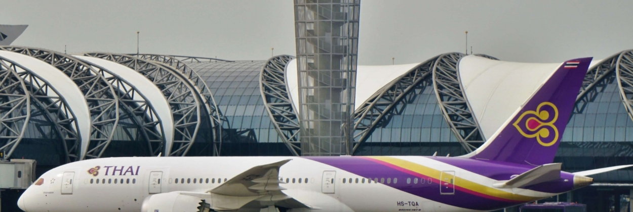 Government to oppose cash injection into Thai Airways?