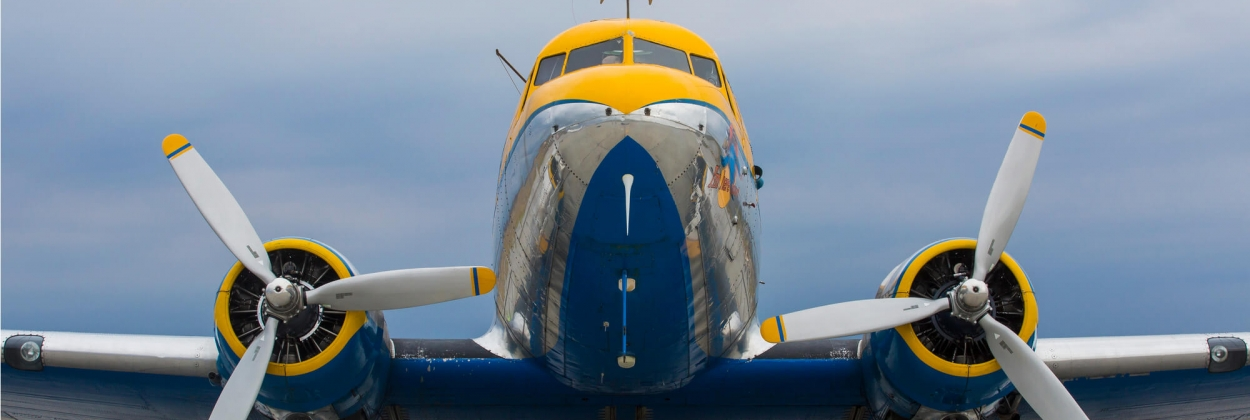 The oldest operating aircraft | Quiz